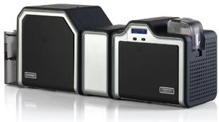 принтер пластиковых карт HDP 5000