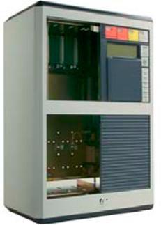 надежная система пожарной безопасности на базе панелей Esser 8008
