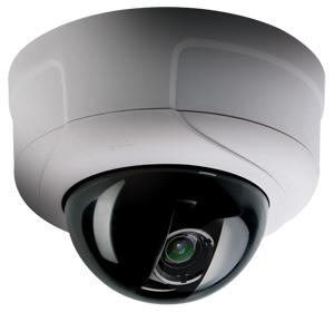 мегапиксельные IP-видео камеры Pelco IM10