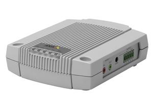 модуль передачи аудио по сети Axis P822