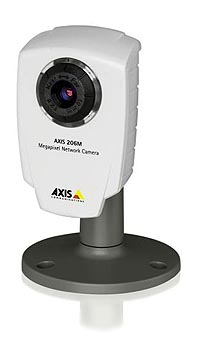 AXIS 206M