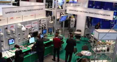 новинки систем безопасности в Санкт-Петербурге