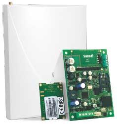 GSM охранная сигнализация