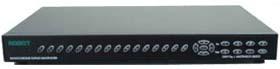 American Dynamics - черно-белые дуплексные мультиплексоры DMV 19Q-1 и DMV 16Q-1 серии Quest