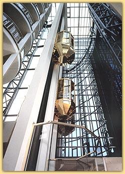 лифты OTIS