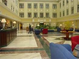 автоматизация гостиницы