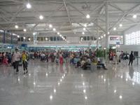 Системы видео наблюдения Mitsubishi охраняют международный аэропорт в Афинах
