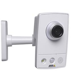 новая IP-камера с микрофоном и динамиком