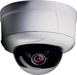 компактная IP-видеокамера Sarix