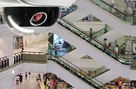 3 MPx разрешение IP-видеокамеры