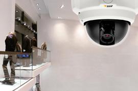 сетевые HDTV камеры M3204