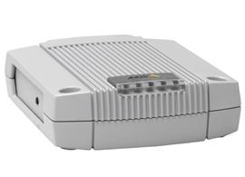 1-канальный декодер видео и аудио AXIS P7701