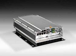 8 канальный сетевой видеорегистратор AXIS Q8108