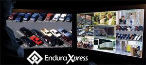 64-канальный сетевой видеорегистратор EnduraXpress