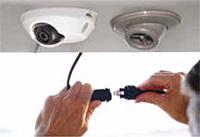 IP-миникамеры видеонаблюдения для транспортных средств