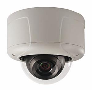 купольная видеокамера наружного наблюдения IE30