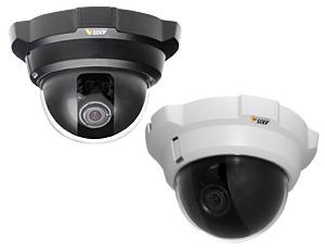 антивандальная IP-камера наблюдения c HD720p