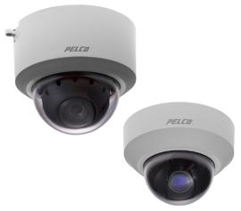 мини-купольные телекамеры IS20/21