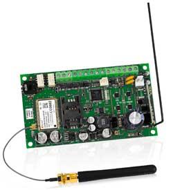 охранные системы GSM MICRA