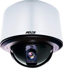 1,3 MPx купольные поворотные камеры Spectra
