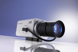 новая видеокамера «день-ночь» TK-C9510E