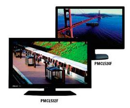 LCD-мониторы видеонаблюдения с Full HD