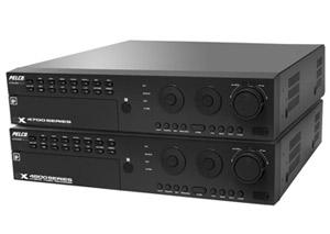 гибридные цифровые видеорегистраторы DX4700/4800