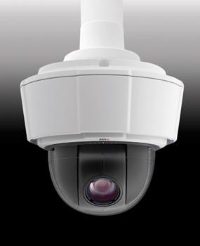 поворотные наружные видеокамеры марки AXIS
