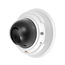 5-мегапиксельная охранная камера AXIS P3367-V