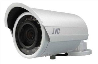 вандалозащищенная   камера   видеонаблюдения   сИК-подсветкой