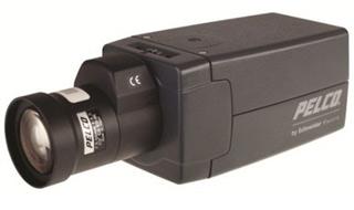 аналоговые охранные камеры Pelco C20-DW с 650 ТВЛ и 0,13/0,05 лк
