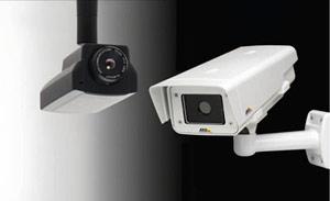 Универсальная тепловизионная камера AXIS Q1922 с VGA при 30 к/с