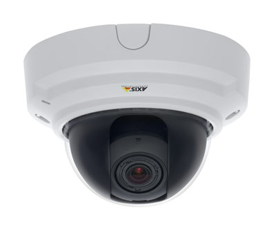 сетевые антивандальные видеокамеры с 0,5/1,3 MP при 25 к/с