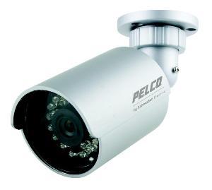 уличная охранная видеокамера Pelco BU4