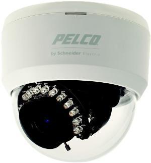 охранные видеокамеры день-ночь с ИК-подсветкой