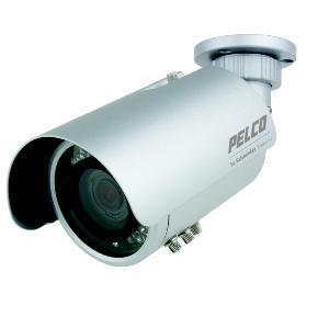 аналоговая камера с ИК-подсветкой и 650 ТВЛ