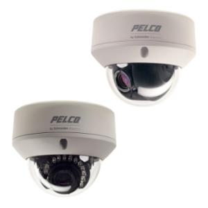 аналоговые купольные камеры «день/ночь» Pelco FD5 с 650 ТВЛ