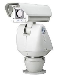 интегрированная камера наружного наблюдения Pelco Esprit ES40