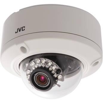 вандалозащищенные 2MP купольные камеры VN-T216VPRU