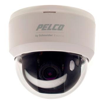 малогабаритные камеры наблюдения Pelco серии FD2-DV/-DWV