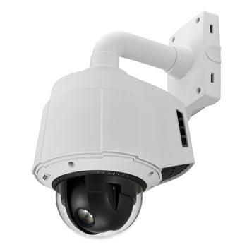 PTZ-камеры наружного наблюдения AXIS Q6032/34-C