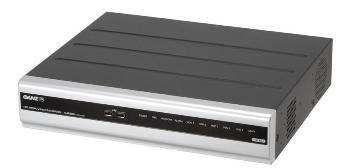 Real-time IP-видеорегистратор NR8H с 8 каналами