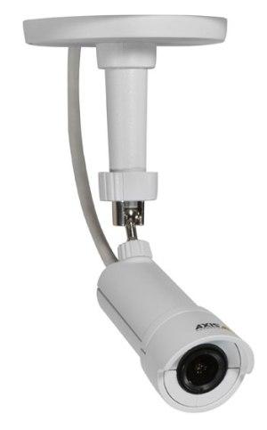 миниатюрная IP-камера видеонаблюдения AXIS M2014-E
