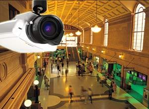 1 Mpx камера «день-ночь» с HDTV