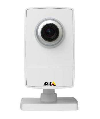 охранная wi-fi камера M1004-W с мегапиксельным разрешением