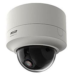 профессиональные видеокамеры Pelco Sarix Professional серии IMP с разрешением до 2592х1944 пикс.