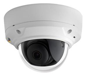 2 MP антивандальная IP-камера наблюдения серии M30-VE для уличных условий и помещений