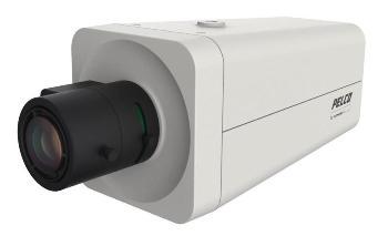 IP камера с PoE Pelco Sarix Professional серии IXP