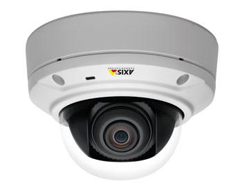 3 MP уличные камеры видеонаблюдения с цифровыми PTZ-функциями