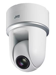 2 MP поворотная видеокамера с 10-кратным трансфокатором и PoE